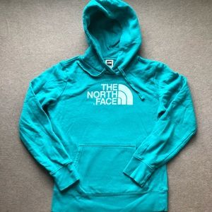 The Northface Cotton Hoodie
